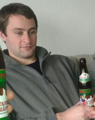 Team Fehlersuche Johannes Pachner
